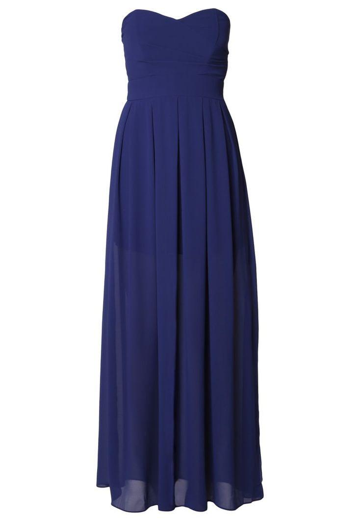 TFNC ELIDA - Długa sukienka - cobalt blue - Zalando.pl
