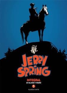Jerry Spring-Jijé