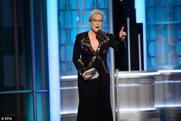 'Elitist Snobbery': Piers Morgan Slams Meryl Streep