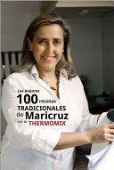 Las mejores 100 recetas tradicionales de Maricruz con tu Thermomix - Google Books