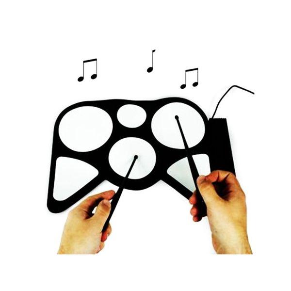 Teclado musical con USB | Artículos Publicitarios, Promocionales. Visita nuestra colección de #Gadgets en http://anubysgroup.com/pages/CollectionGallery/21 #AnubysGroup