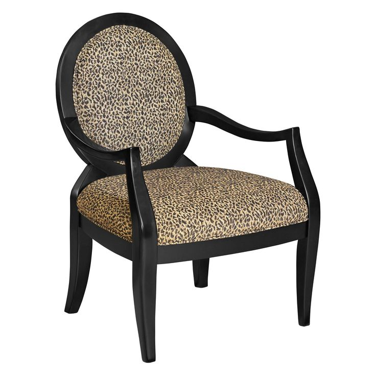 Powell Oliana Accent Chair for living room