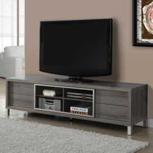 70 inches and Up TV Stands on Hayneedle - TV Consoles for 70 inches and Up TVs