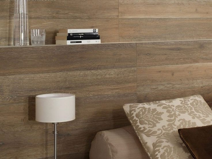 Full Body Porcelain Stoneware Wall Tiles With Wood Effect LISTONE D Canyon  Listone D Collection
