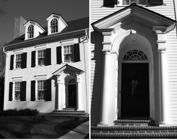Portfolio VII | Bradley E Heppner Architecture, LLC.