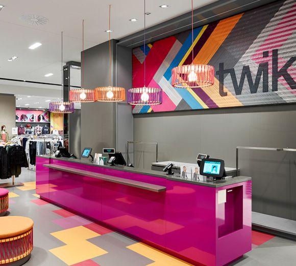 Lemaymichaud Design Architecture Interior Design Simons Gatineau Display Design Commercial Design Boutique Interior Design Interior Design Layout