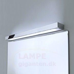 Strålende TALLIN væglampe på 90 cm 1020030 3400 kr.