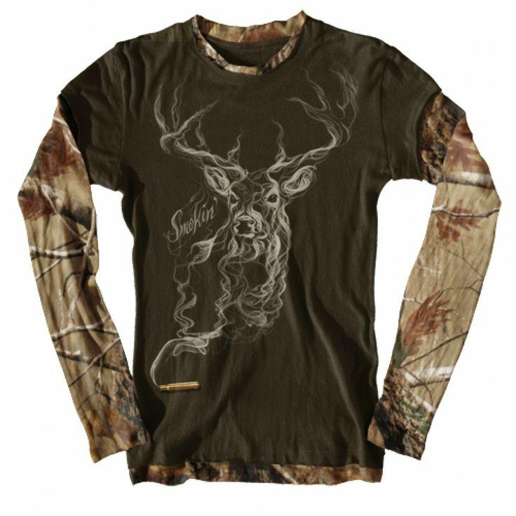 Smokin Deer