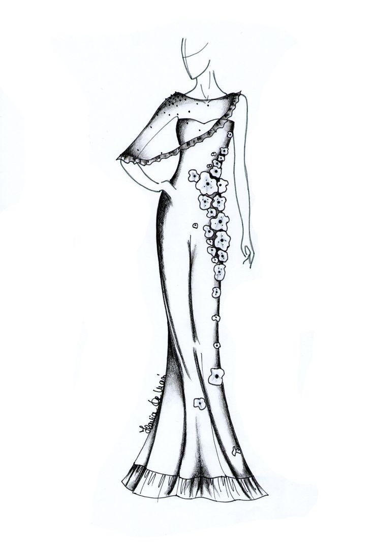 Evening Gown Everlasting Dream