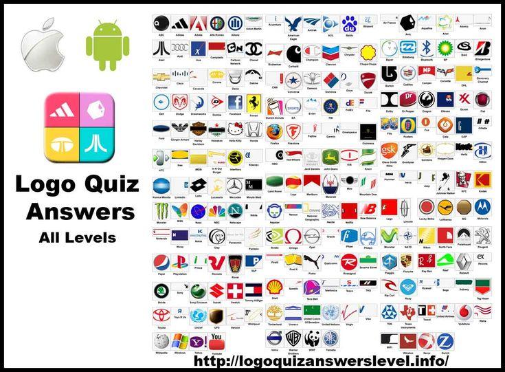 25+ best ideas about Logo quiz 2 on Pinterest   Logo quiz, Logo ...
