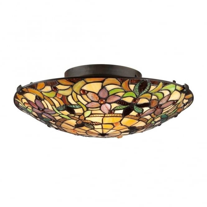 20 Best Lighting Images On Pinterest Stained Glass Ceilings And Ceiling Fixtures