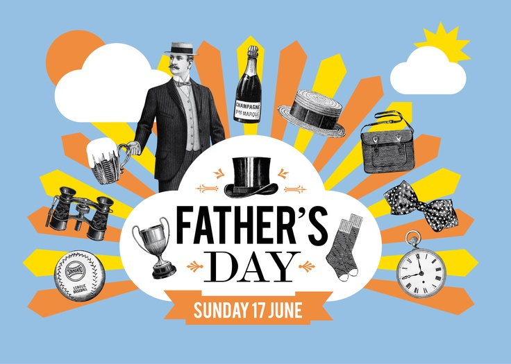 Celebrate Father's Day at Selfridges
