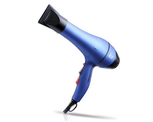 PRO TURBO 2000W HAIRDRYER - BLUE  http://www.acehaircare.co.za/products/pro-turbo-2000w-hairdryer-blue-hdr2acba