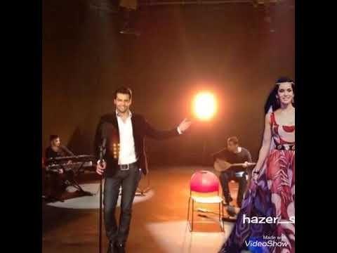 Erkan Meriç ve Hazal Subaşından yenilik,onlar sesleriyle......