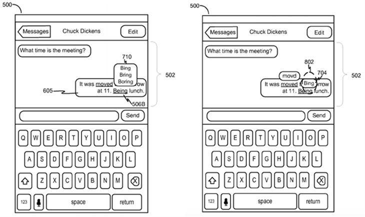 İPhone otomatik düzeltmede yaptığınız hataları karşı tarafa gösterecek - http://www.habergaraj.com/iphone-otomatik-duzeltmede-yaptiginiz-hatalari-karsi-tarafa-gosterecek-329840.html?utm_source=Pinterest&utm_medium=%C4%B0Phone+otomatik+d%C3%BCzeltmede+yapt%C4%B1%C4%9F%C4%B1n%C4%B1z+hatalar%C4%B1+kar%C5%9F%C4%B1+tarafa+g%C3%B6sterecek&utm_campaign=329840