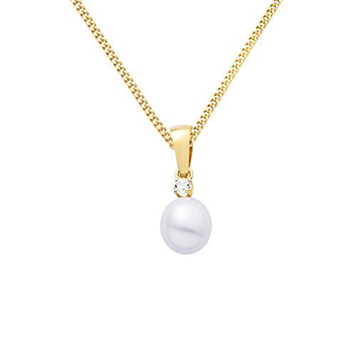 Miore Damen-Halskette 9 Karat (375) Gelbgold Süßwasser-Zu... https://www.amazon.de/dp/B00L7PMCSK/ref=cm_sw_r_pi_dp_DxoDxbBX0AS81