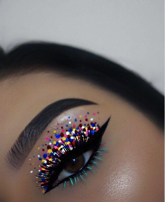 Creative Eye Makeup With Images Creative Eye Makeup Makeup