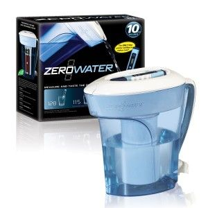 ZeroWater Review