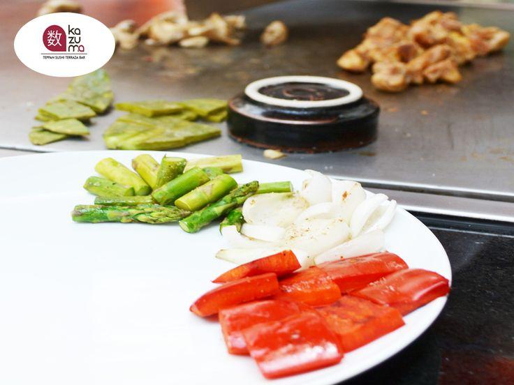 El mejor restaurante japon s en m xico hoy es el d a - Restaurante julio verne ...