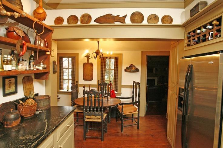 Love This Kitchen · Schlichte KüchenPrimitive ...