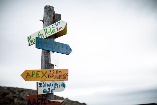 Iqaluit, Nunavut, Canada