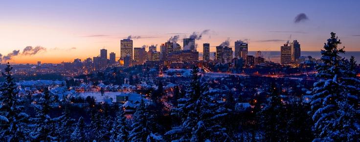 Edmonton. http://www.kaltire.com/
