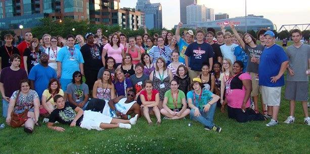 Culinary Camp 2012 | National Center for Hospitality Studies | Sullivan University
