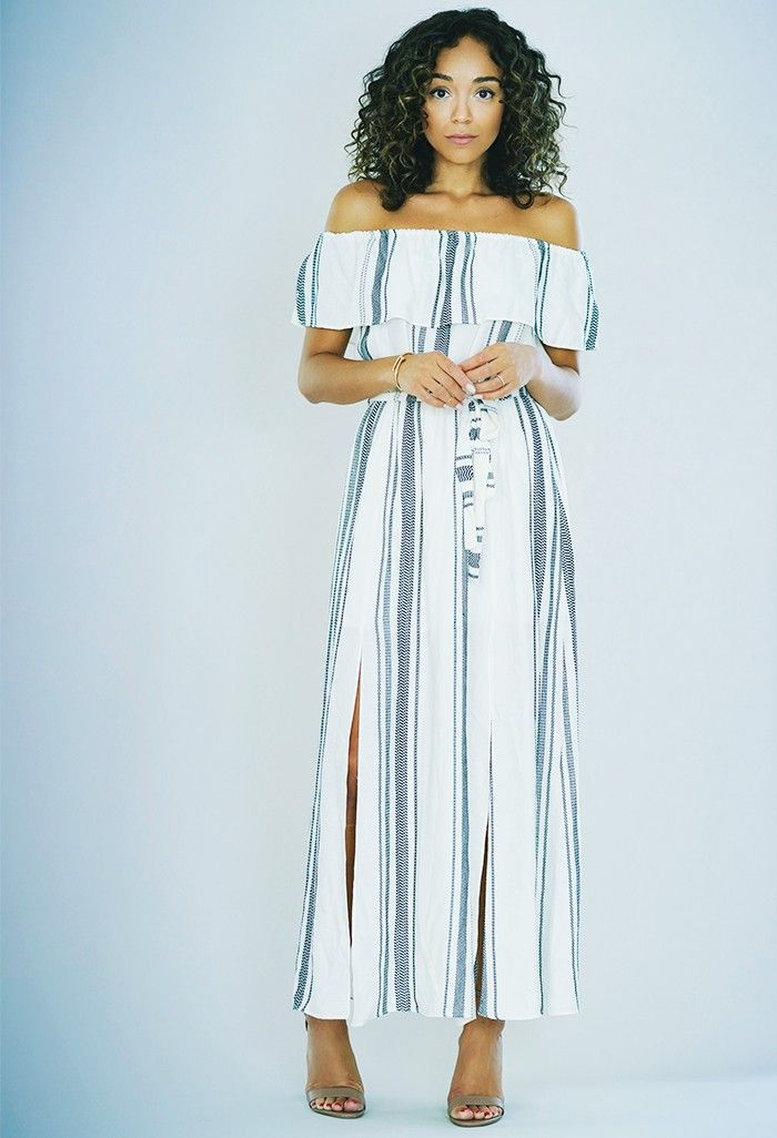 OBSESSEDDDDDDDDD WITH THIS DRESSSSSSSS A Love Letter to the British High Street, by Ashley Madekwe via @WhoWhatWearUK