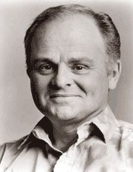 Gary Burghoff--- Today