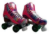 Patinando e Cantando: Quero patinar, que patins eu compro?