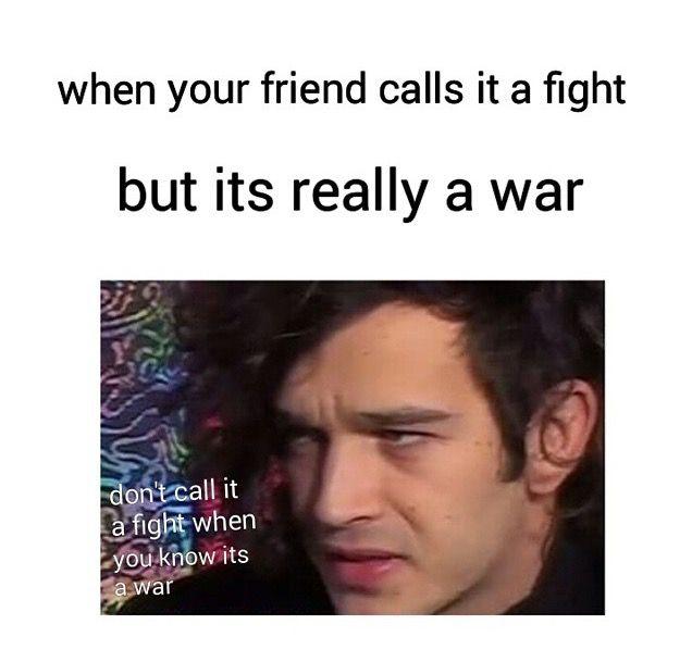 wtf friend