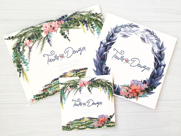 30kagitisleri | Wedding Stationery
