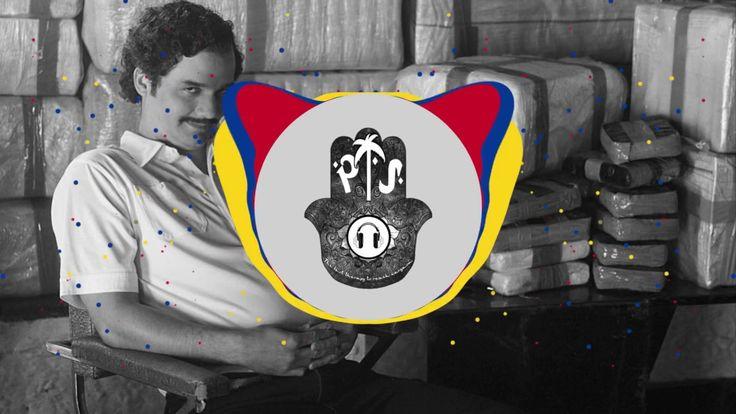 "Rodrigo Amarante - Tuyo (Doumëa Remix) [Narcos Soundtrack] ""Yo soy Pablo Emilio Escobar Gaviria"" - YouTube"