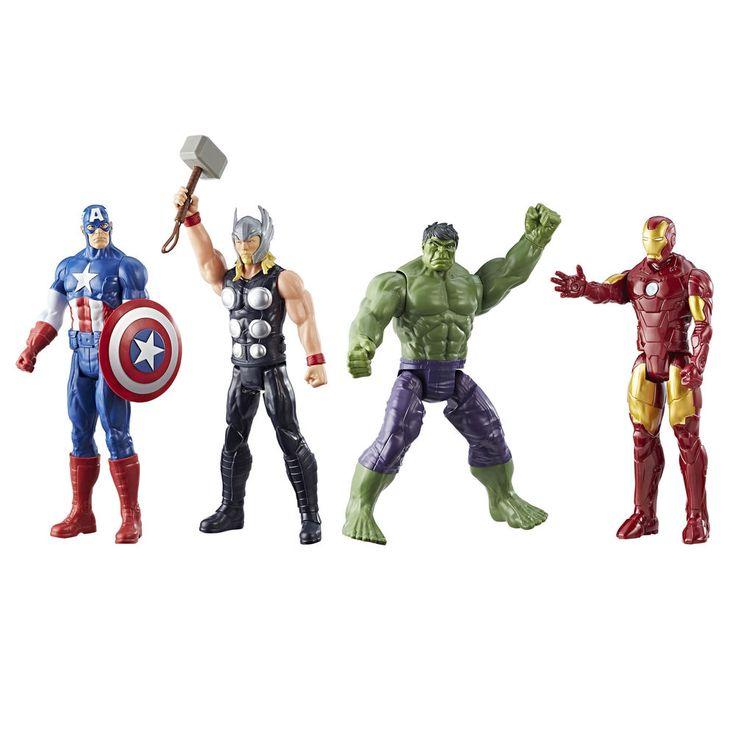 https://www.ebay.com/itm/Marvel-Avengers-Titan-Hero-Series-Avengers-4-Pack-Figures-New-/183135635166