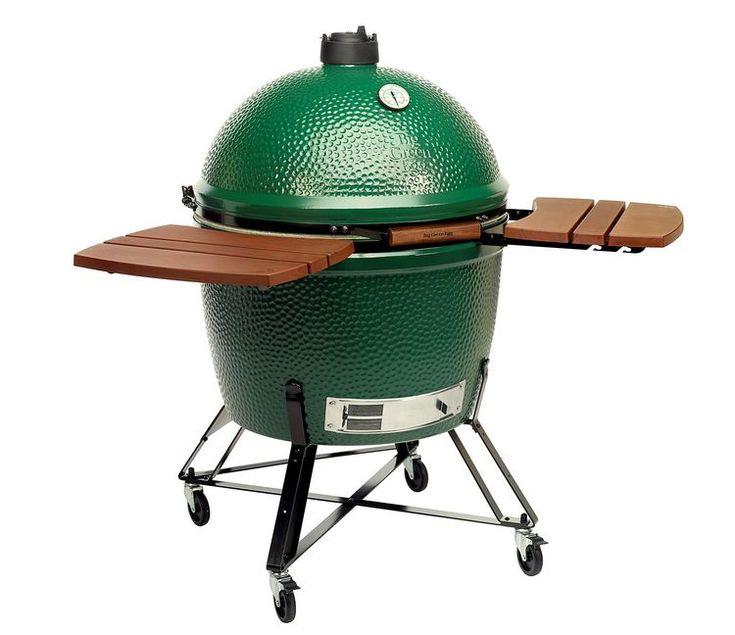 Big Green Egg XXL Charcoal Grill: Need a Super Large Option?