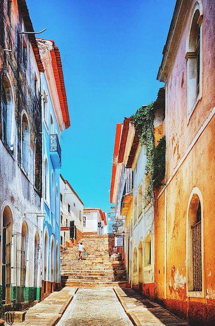 Centro Histórico de São Luís, Maranhão.Brazil | por Omar Junior
