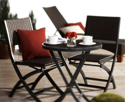 10 Most Stylish 3 Piece Patio Furniture Set Under 100 Bucks