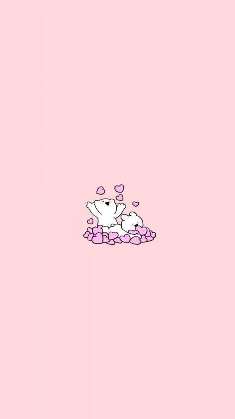 韓国 壁紙 かわいい 可愛い 画像 Wallpaper For You あなたのため