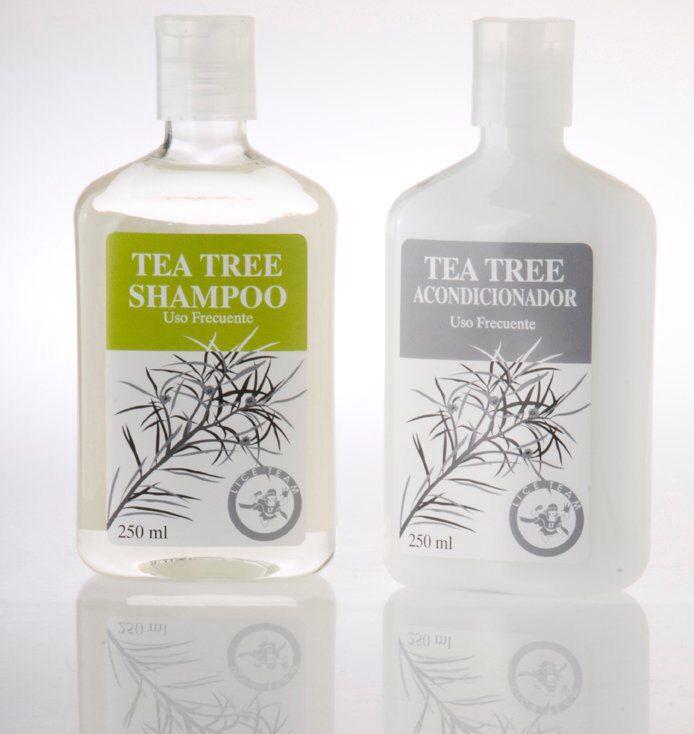Shampoo preventivo para piojos, natural sin parabenos, sin sal, sin colorantes ni perfume.