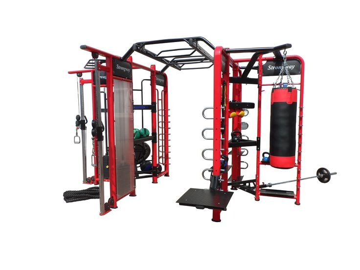 Elegant Mma Home Gym Equipment