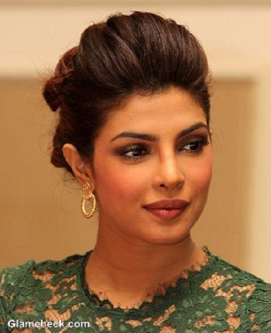 10 Best Hairstyles Of Priyanka Chopra