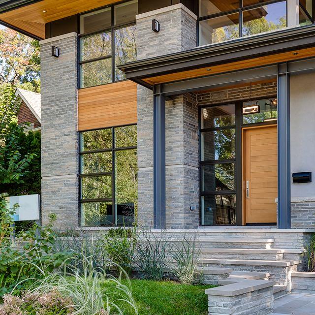 Portfolio Modern Home Design