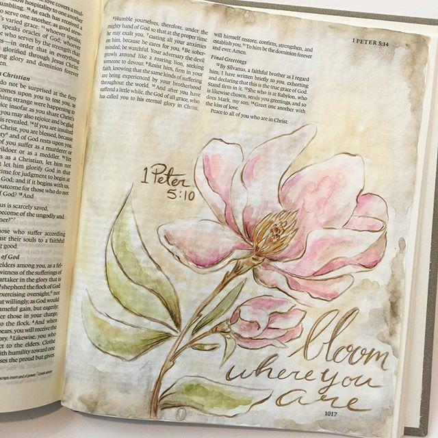 fischtales / 1 Peter 5:6-11