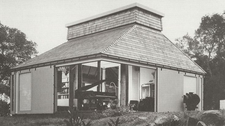 Moore House, Orinda CA (1962) | Robert A.M. Stern Remembers Charles Moore