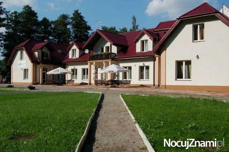 Zajazd Polesie || Nocleg na wsi (Agroturystyka) || #agroturystyka #wieś #polska #poland || http://nocujznami.pl/noclegi/region/wies