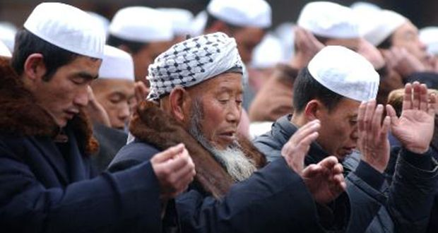 How China Banned Ramadan – Beijing's PREVENT Strategy