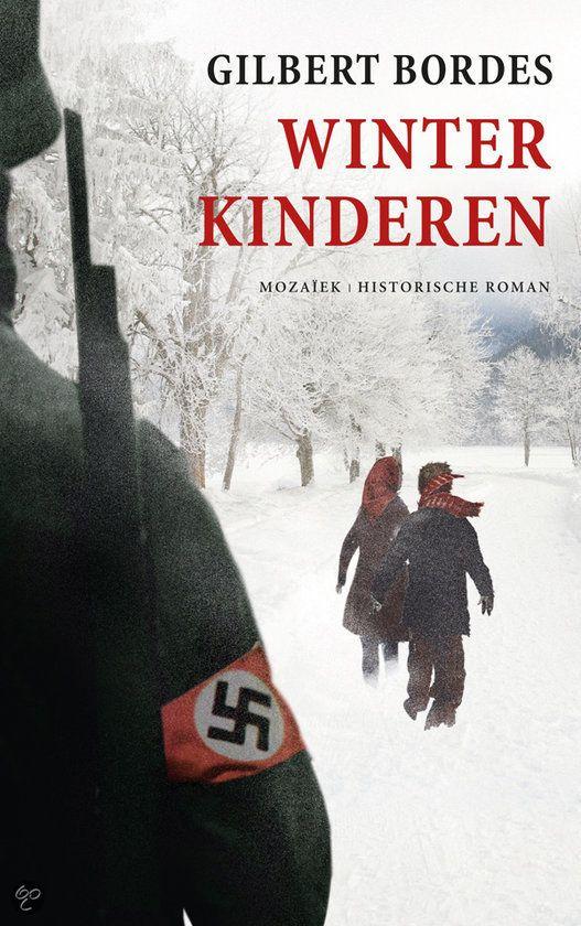 bol.com | Winterkinderen, Gilbert Bordes | 9789023994695 | Boeken