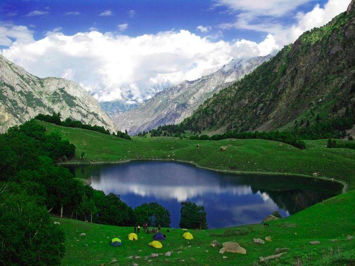 kutwal Lake