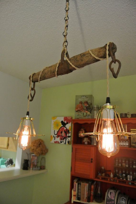 antique barn lighting fixtures. handmade upcycled vintage barn yoke hanging pendant or kitchen island light by semiurbancollector antique lighting fixtures n