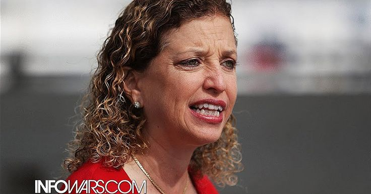 DC POLICE BELIEVE IT STAFFER PLANTED LAPTOP TO INCRIMINATE DEMOCRATIC PARTY OFFICIALS Debbie Wasserman Schultz may be in deep trouble